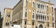 Instituto de las Ciencias y de las Artes, Venecia