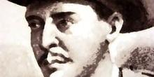Cabecilla Revolucionario Nestor Arangunen Aranguren