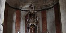 Capilla, Catedral de Cádiz