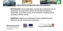 IES Santamarca. Ana Rodríguez. Curso formación julio 2017