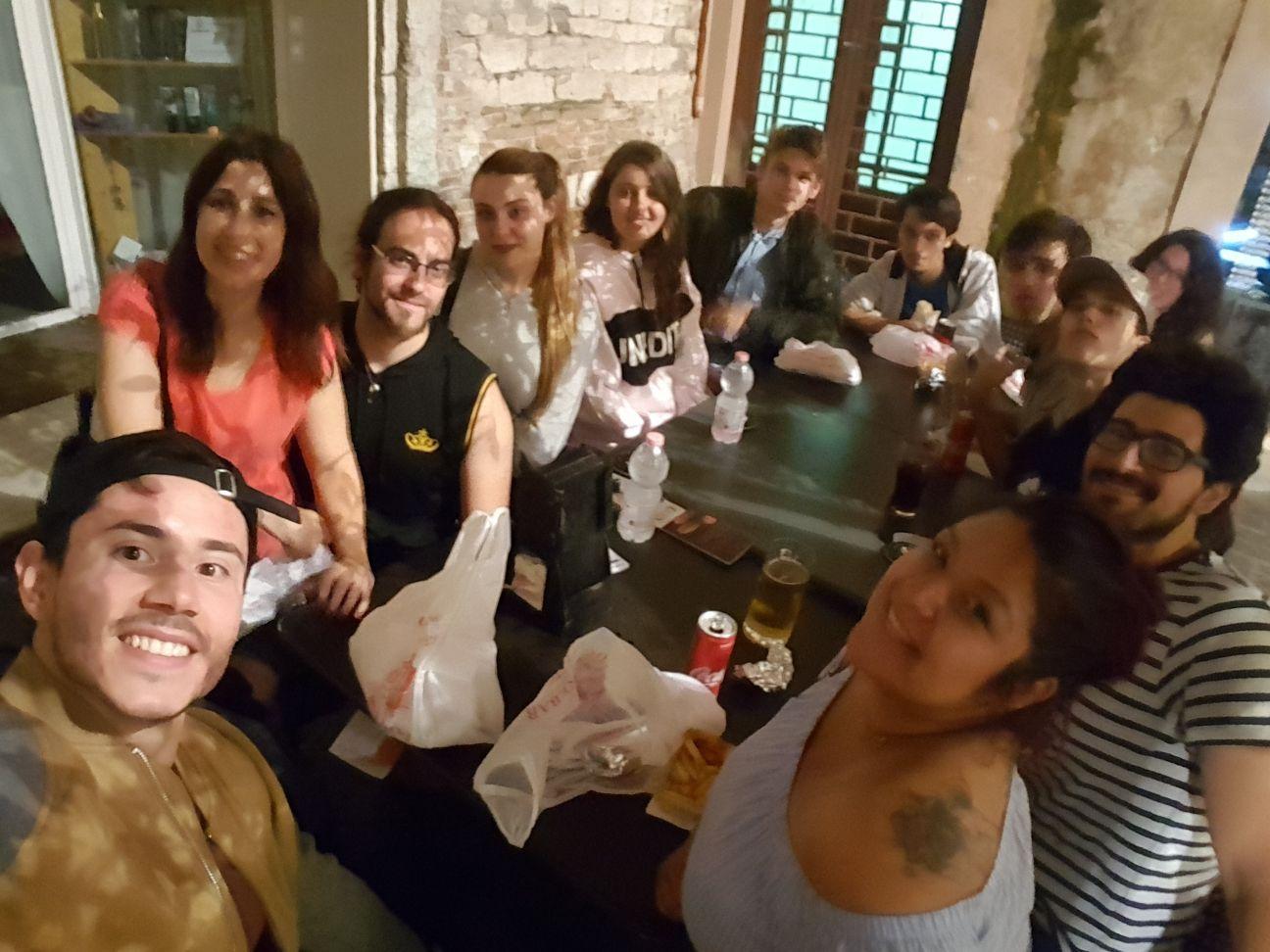 Perugia (Italia) 2017-18 10