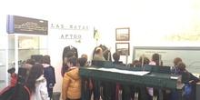 2019_03_08_Cuarto visita el Museo del Ferrocarril de Las Matas_CEIP FDLR_Las Rozas 15