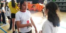 Encuentro de Atletismo 5º y 6º LUIS BELLO 2