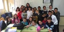 2019_10_5ºB_Educación Vial_CEIP FDLR_Las Rozas 7