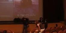 Galapinux 2010 - Gabriela Lendo, Carla Jovine, net cinema collective - El cosmonauta, un proyecto de cine libre.