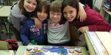 Juegos matemáticos - 3º de primaria 3