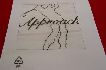 Polipropileno impreso