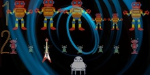 EL ROBOT (musicograma)