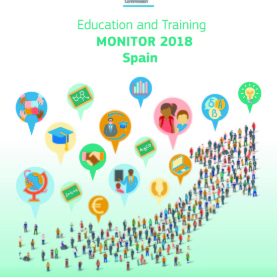 Monitor 2018 portada