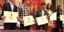 Premio a la excelencia de los alumnos de Secundaria, Bachillerato y FP