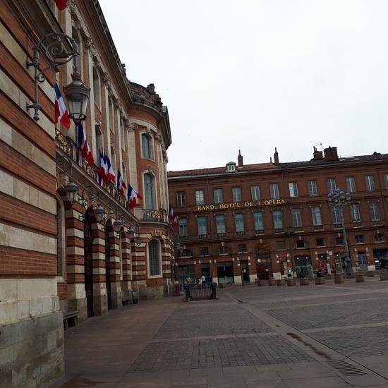Viaje Toulouse 2018 17