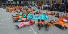 CARNAVALES 2018. 2º PRIMARIA