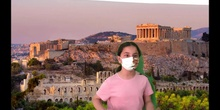 4ºC TRIP TO ANCIENT GREECE