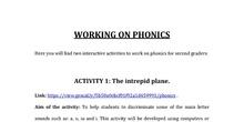 Interactive Phonics