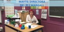 Educación Responsable CEIP Pi I Margall