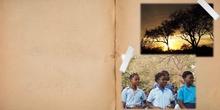 1. La vida en Zambia- Aroa