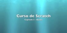Curso de Scratch Capítulo 2