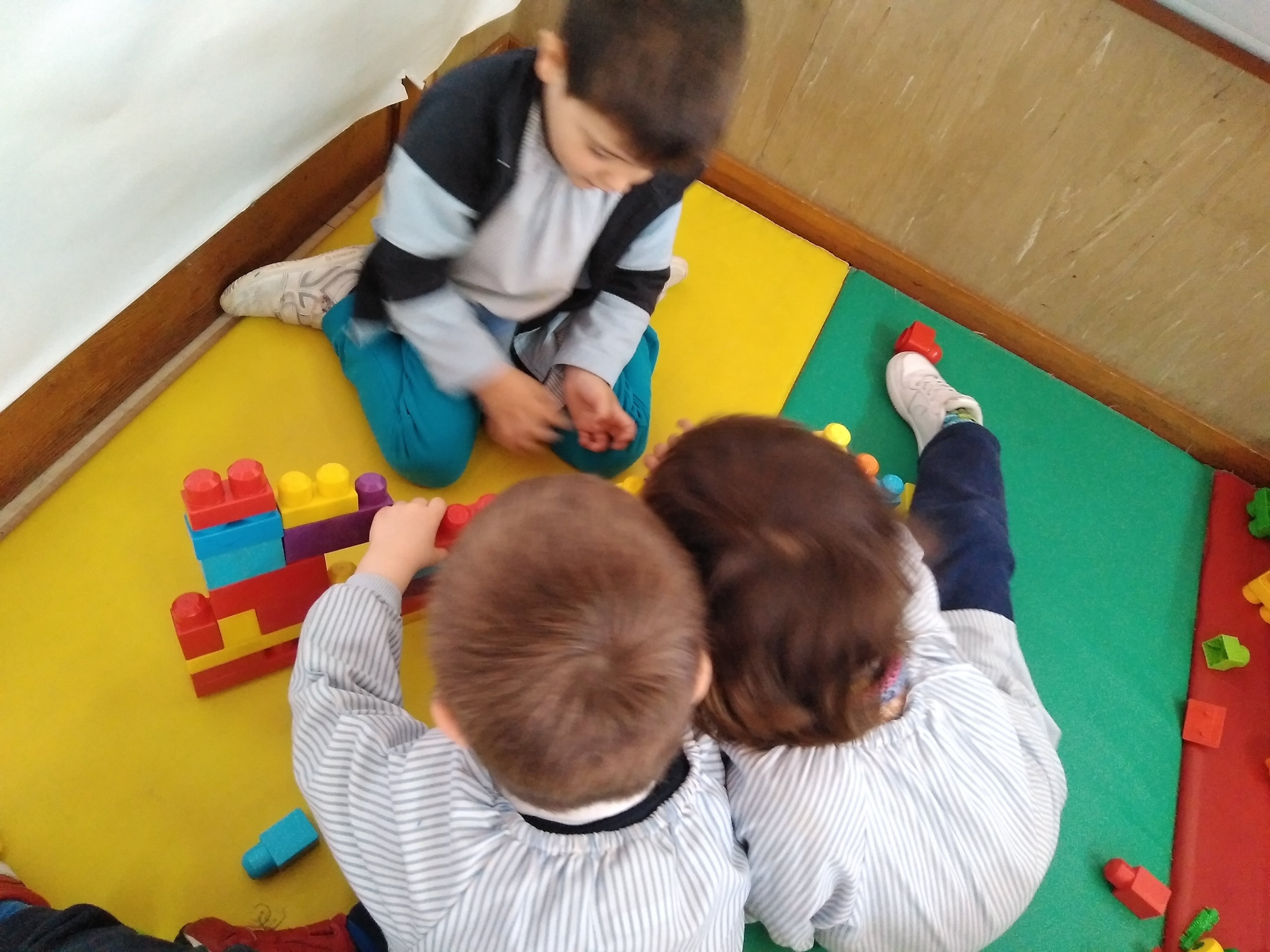 2018_04_18_Infantil 3b sigue de viaje por China_CEIP FDLR_Las Rozas