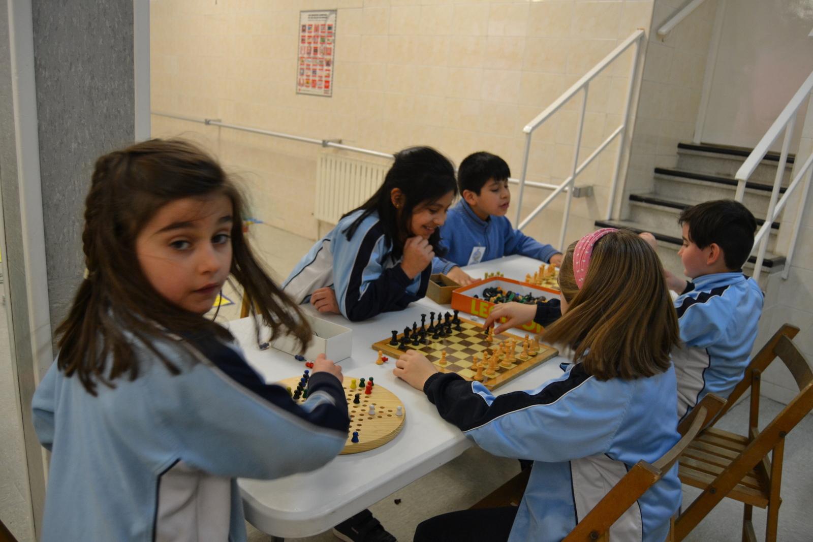Jornadas Culturales 2018 Juegos 3º y 4º EP_2 6
