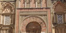 Puerta de San Miguel, Mezquita de Córdoba, Andalucía