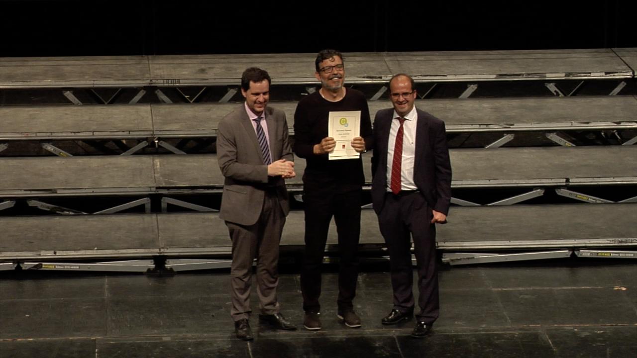 Acto de clausura del XIV Concurso de Coros Escolares de la Comunidad de Madrid 34