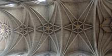 Bóvedas, Catedral de Huesca