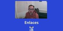 CSS - Enlaces