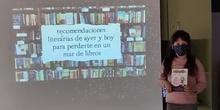 recomendaciones literarias (Lucia de 3 de primaria)