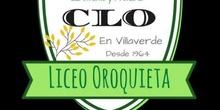 CUARENTENA LICEO OROQUIETA 2020