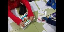 Inventario y vocabulario WeDo - Grupo 4