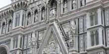 Detalle del Duomo, Florencia