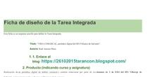 VIDA COMARCAL, periódico digital del IES Villarejo de Salvanés