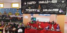 Halloween at School 4