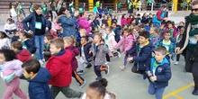 Carrera Solidaria Infantil 6
