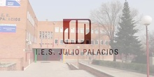 VISITA VIRTUAL IES JULIO PALACIOS 2021