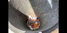 Importancia de los residuos