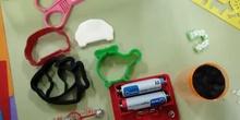 Inicio de curso: circuitos con Electrokit 2