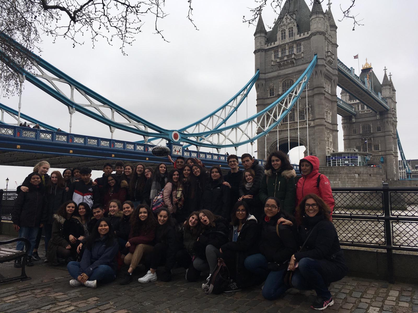 Viaje a Cambridge marzo 2019 10