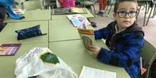 Reading Day 3rd Grade 1