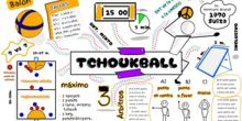 TCHOUKBALL VISUAL THINKING