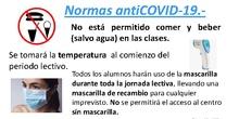 Normas antiCOVID-19