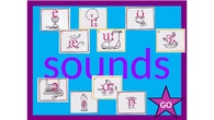 sounds in english game