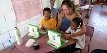 OLPC First Grade -Las Camelias 1