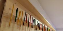 Colección de materiales de escritura del Museo de la ciudad de Berlín 2
