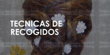 TÉCNICAS DE RECOGIDOS