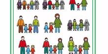 Nuestras familias. Equipo 1