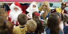 Los RRMM  Papá Noel en 1º (1) 4