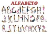 Alfabeto corporal