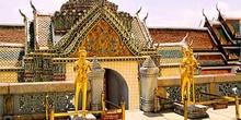 Guardianes dorados mitológicos, Tailandia