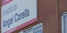 Estudiar FP en el IES Ángel Corella